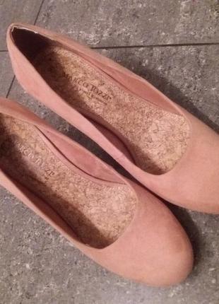 Модні туфлі р. 39
