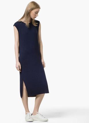Платье massimo dutti / m