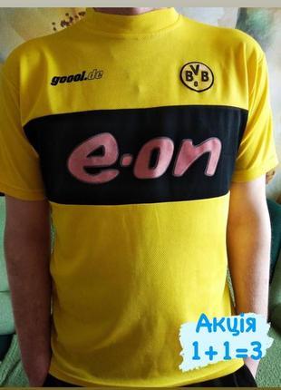 Спортивна чоловіча футболка 42-44