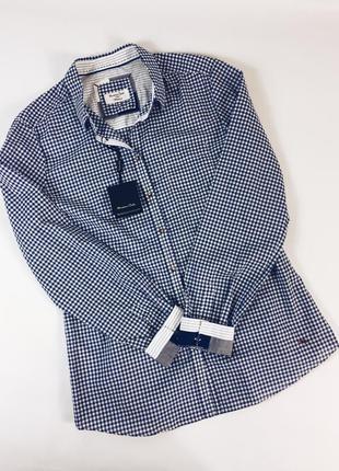 Рубашка massimo dutti / 40
