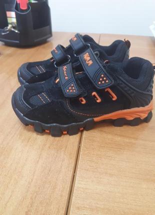 Кроссовки для мальчика tom. м