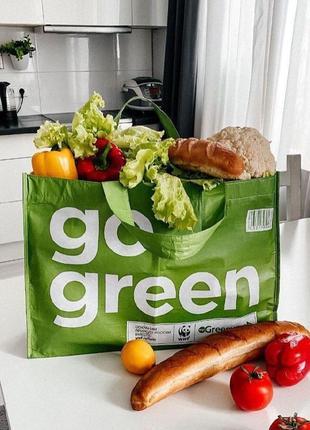 Сумка eco shopper big