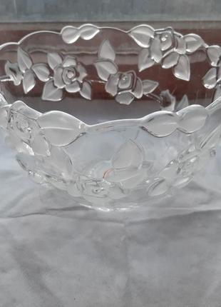Пиала/салатница/чаша/ваза walther glas