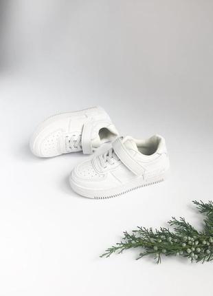 Крутые белые кроссовки тм apawwa(румунія)