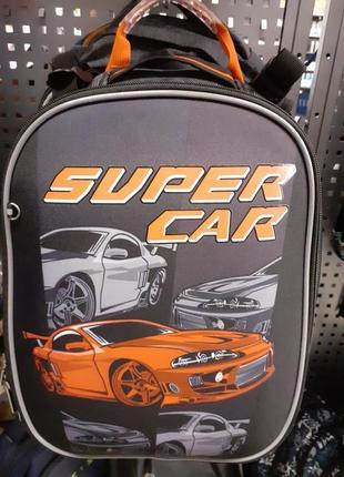 Каркасный рюкзак. safari