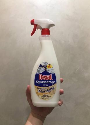 Миючий засіб dexal