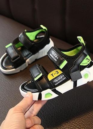 Босоножки сандали детские