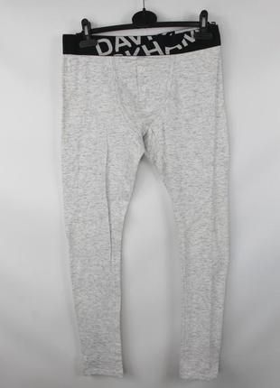 Пижамные штаны/подштанники h&m david beckham