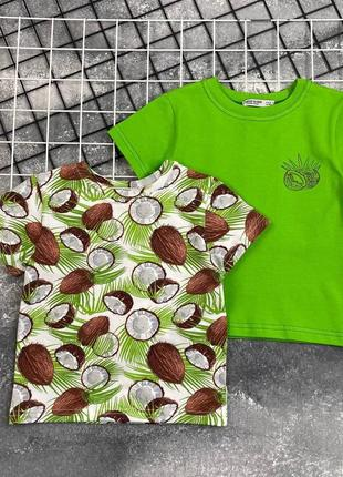 Набір з 2х футболочок