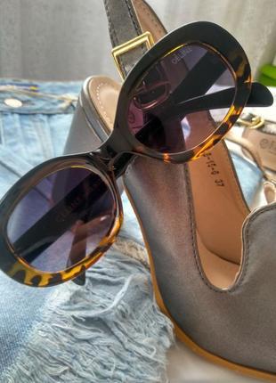 Солнцезащитные женские очки 👓