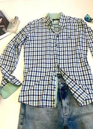 Классная мужская рубашка fb class . италия 🇮🇹