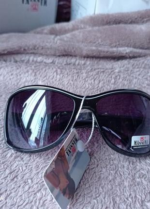Женские солнце защитные очки