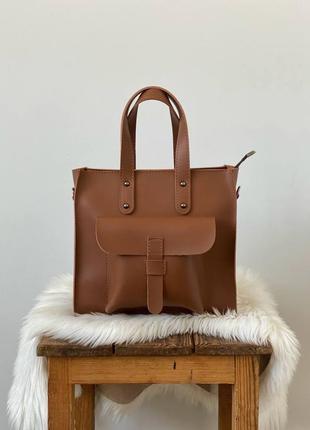 Женская стильная сумка1 фото