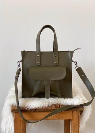 Женская стильная сумка2 фото