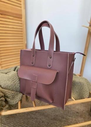 Женская стильная сумка3 фото