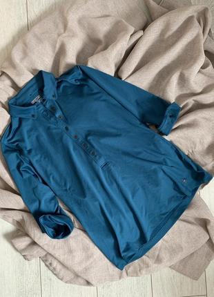 Идеальная блуза кофточка спортивная м