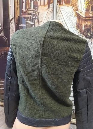 Куртка bershka2 фото