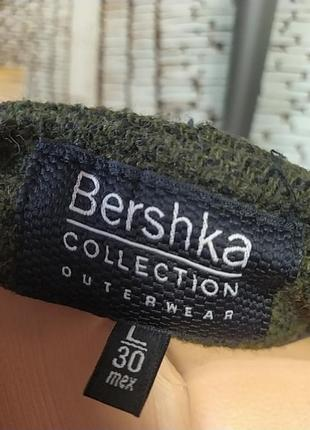 Куртка bershka5 фото