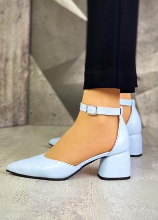 Шикарные туфли valenci