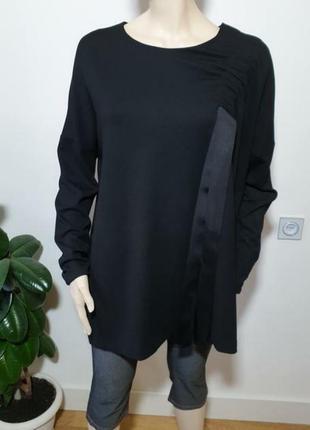 Блуза-туника