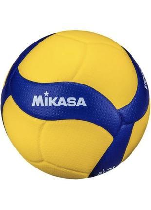 М'яч волейбольний професійний mikasa v200w