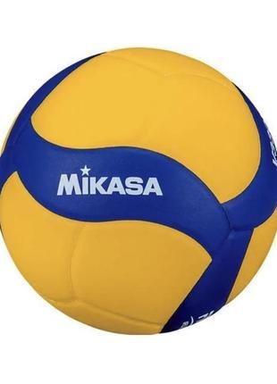 М'яч волейбольний mikasa v330w