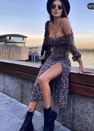 Нереальна сукня зара