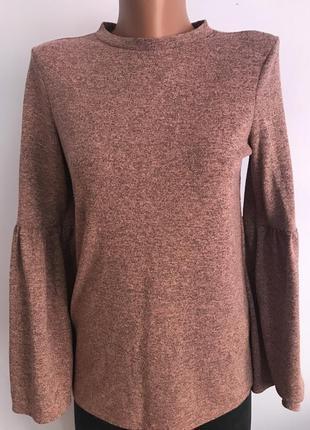 Пуловер кофта