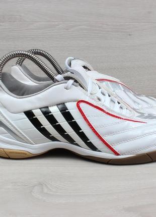 Футзалки adidas оригинал, размер 35 - 36