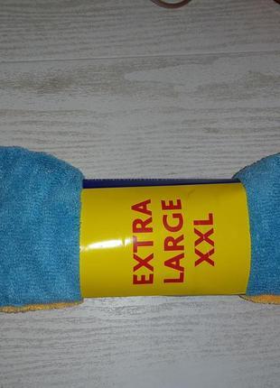 Микрофибра для уборки 36×38