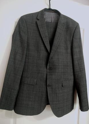 Брючный костюм next tailoring