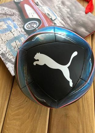 Мяч puma оригинал, футбольный, качество и стиль