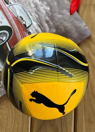 Мяч puma оригинал. очень качественный и красивый