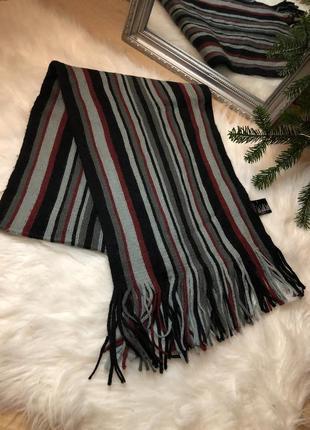 Мужской шарф oriflame