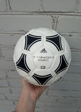 Футбольний м'яч adidas tango rosario b34001  оригінал