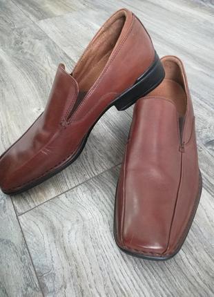 Туфли мужские rockport