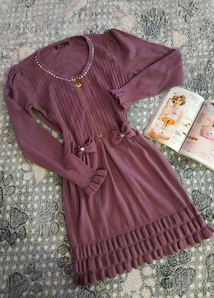 Плаття-туніка жіноча
