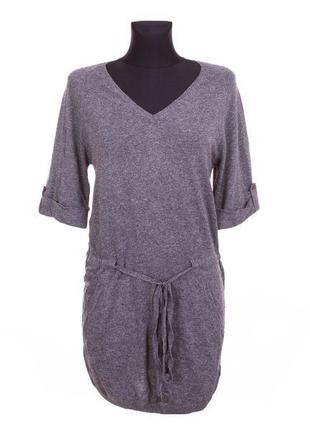 Платье-туника massimo dutti