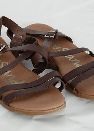 Сандалии oh my sandals
