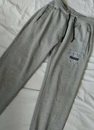 Фирменные спортвные штаны