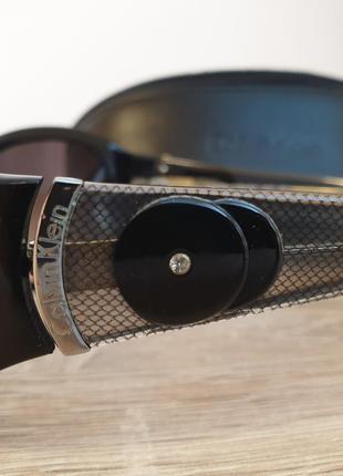 Гарні окуляри очки  calvin klein оригінал3 фото