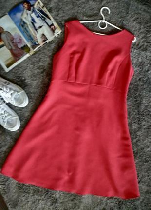 Супер весеннее яркое платье на каждый день