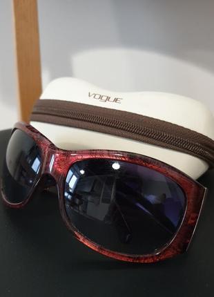 Гарні окуляри  очки vogue оригінал