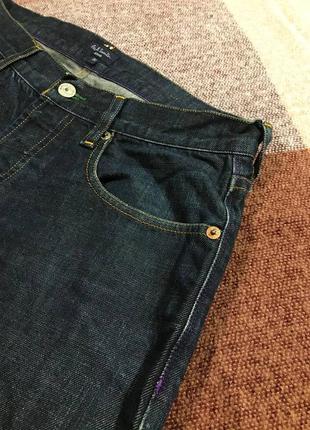 Мужские джинсы , штаны paul smith