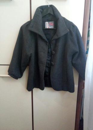 Пиджак/пальто. осень/весна