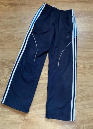 Спортивні штани для хлопчика ! оригінальний adidas !