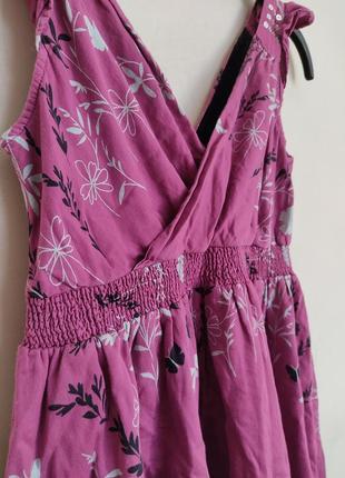 Актуальное весеннее платье/ сарафан2 фото