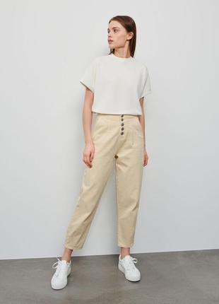 Класні жіночі брюки, штани reserved