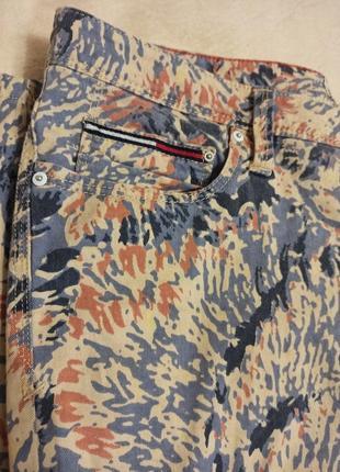 Hilfiger denim джинсы женские