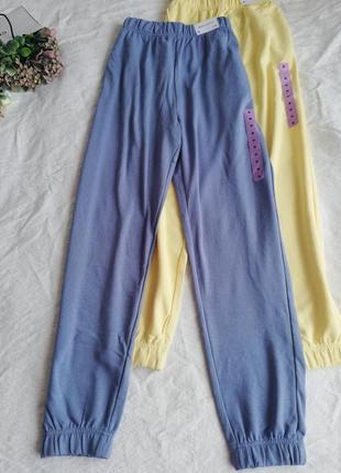 Штанішки джогери, кольори сезону.3 фото